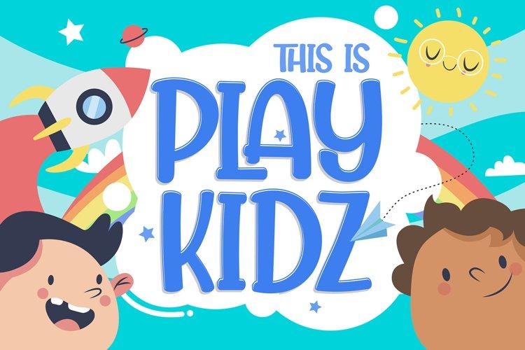 Playkidz example image 1