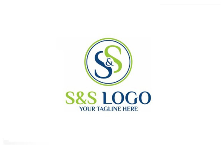 letter S logo example image 1