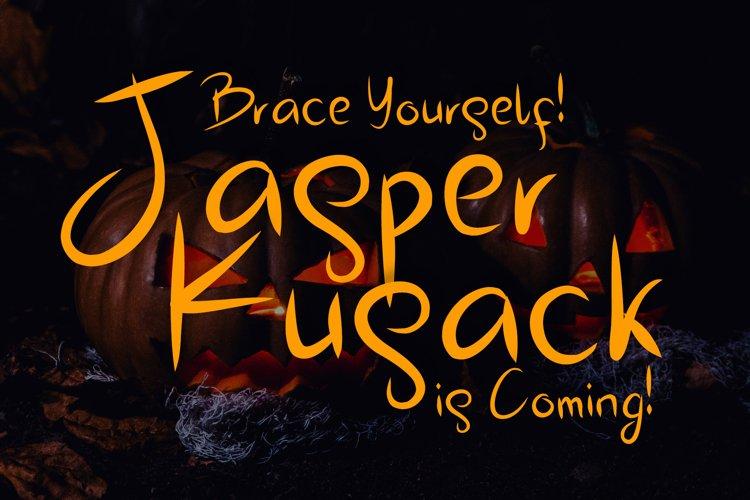 Jasper Kusack example image 1