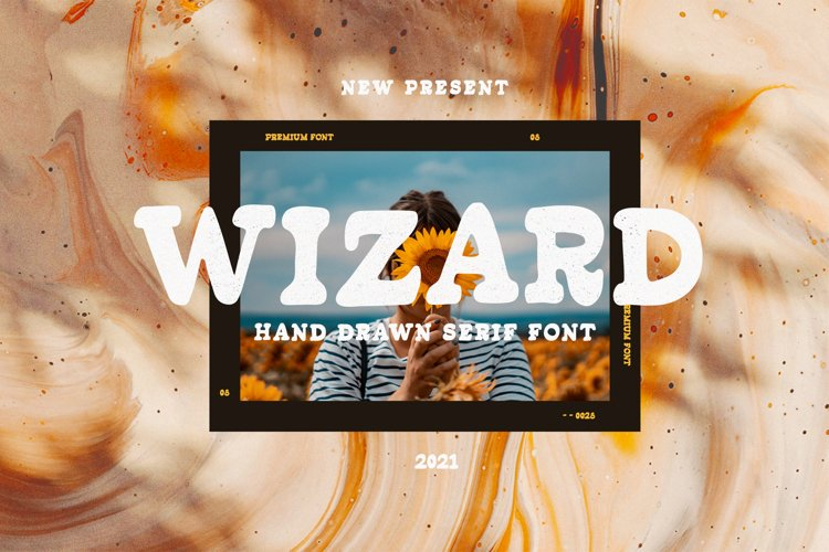 Wizard Bold example image 1