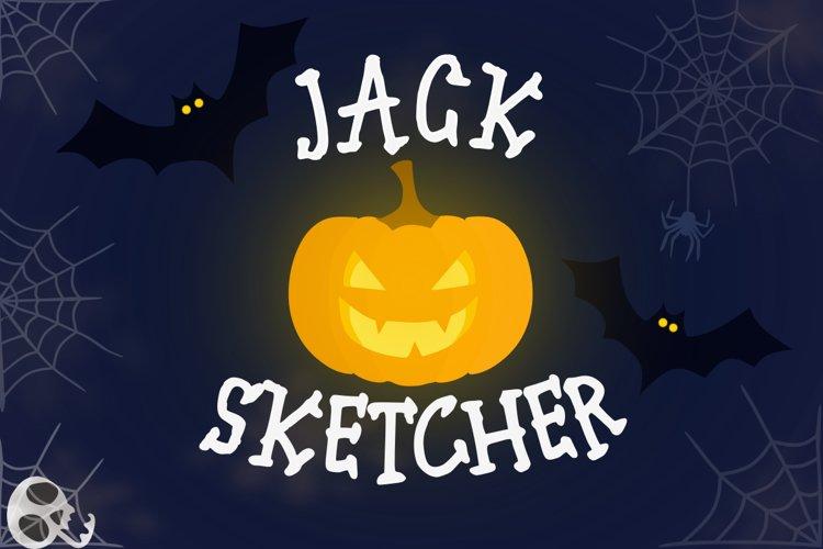 Jack Sketcher example image 1