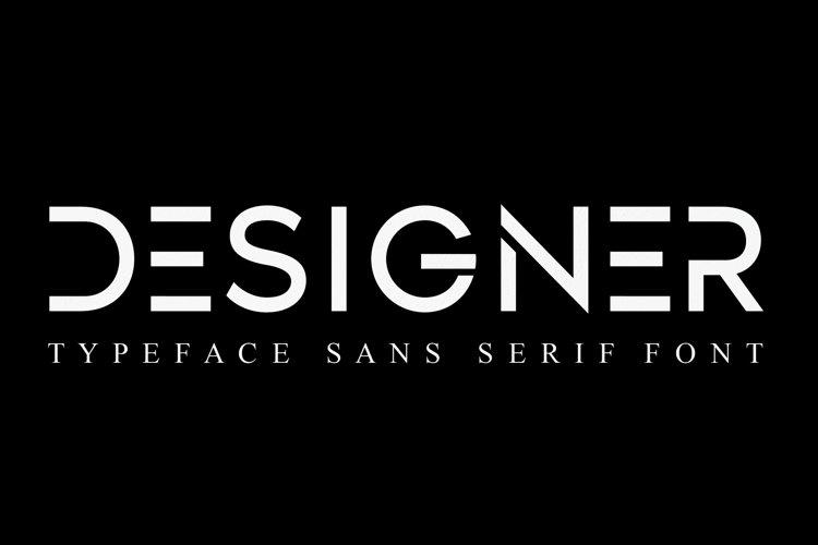 Designer example image 1