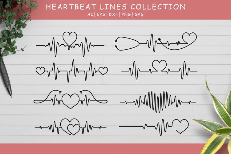 Heartbeat, Nurse, Cardiogram SVG