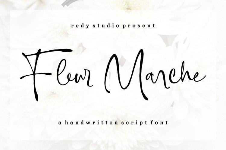 Fleur Marche example image 1