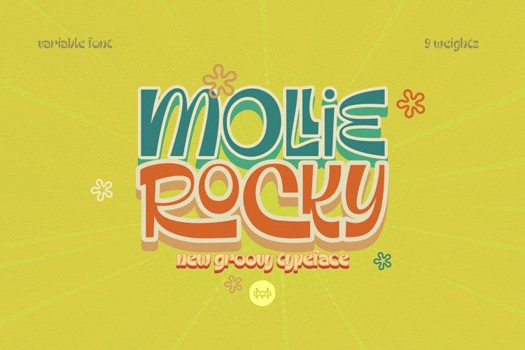 Mollie Rocky example image 1