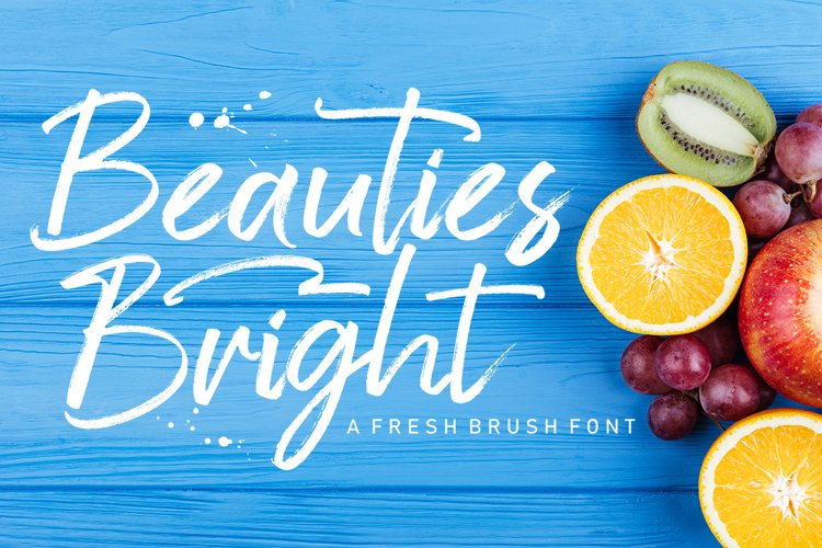 Beauties Bright example image 1