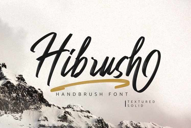 Hibrush example image 1