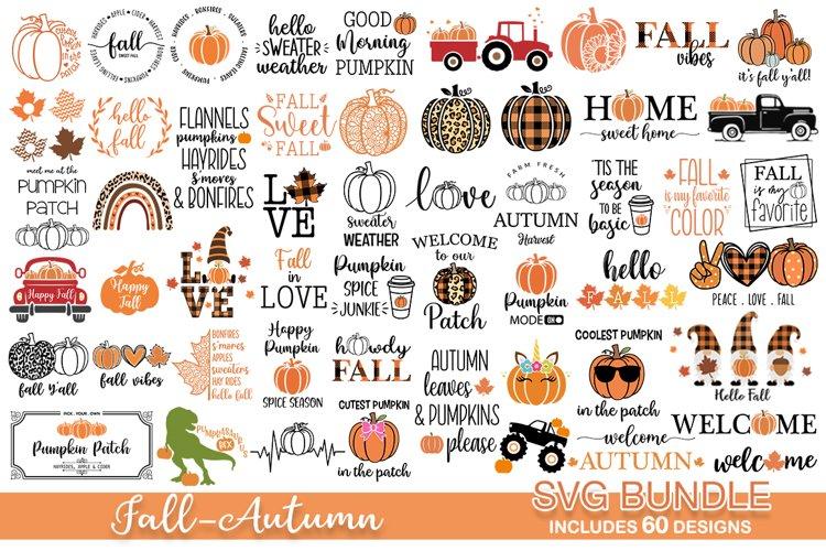 Fall svg bundle, pumpkin SVG, fall svg