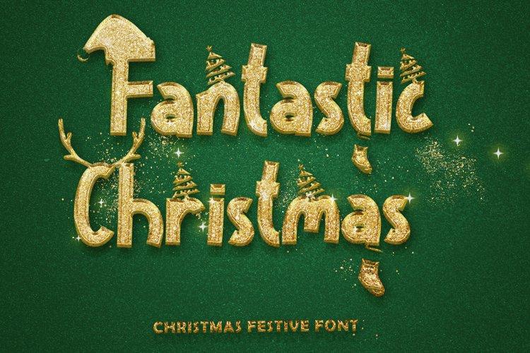 Fantastic Christmas example image 1