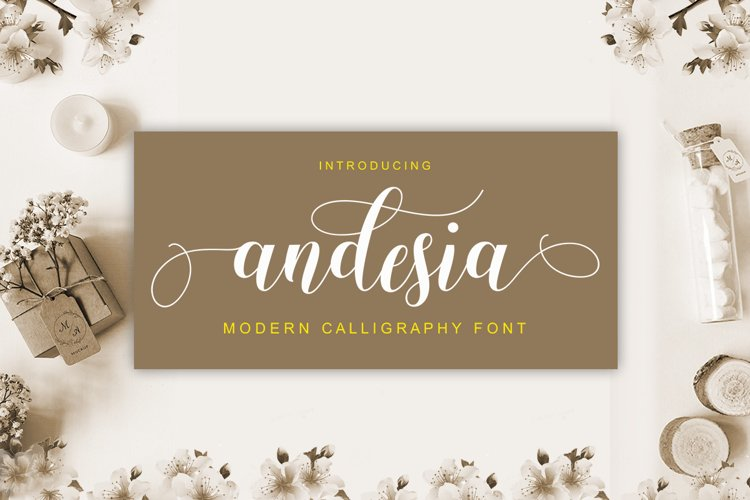 Andesia example image 1