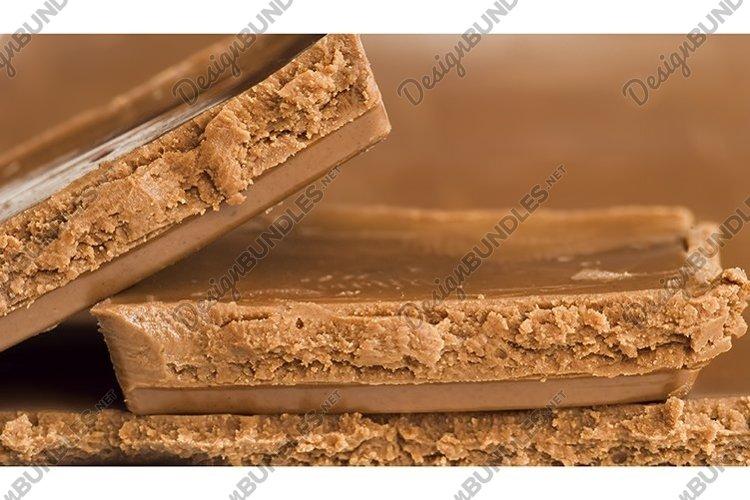milk chocolate example image 1