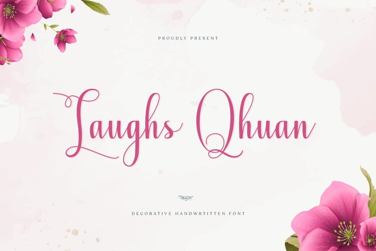 Laughs Qhuan example image 1