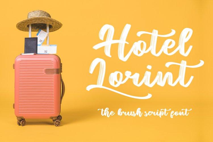 Hotel Lorint example image 1