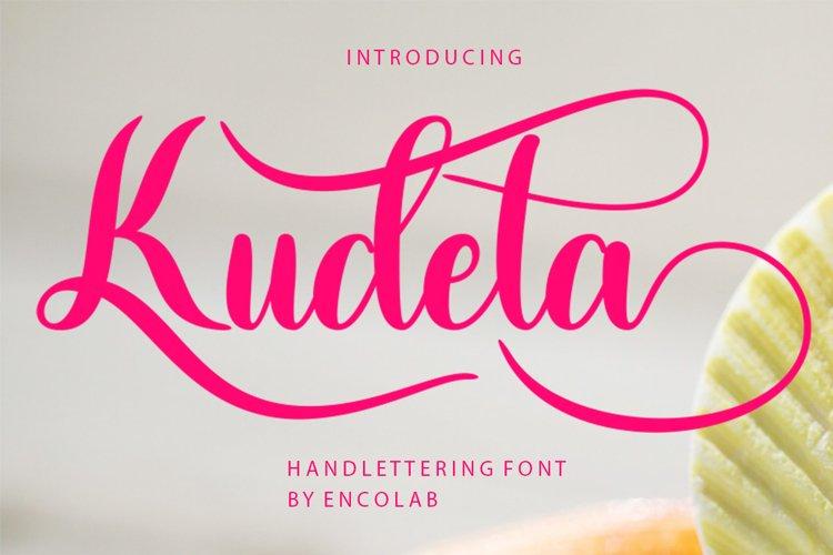 Kudeta example image 1