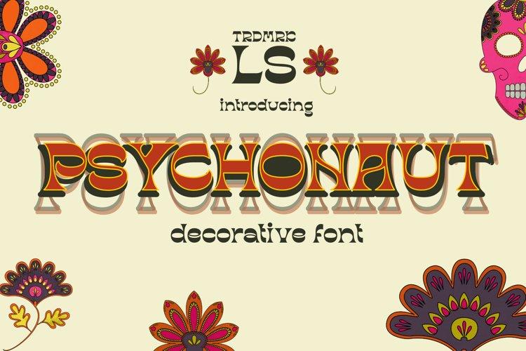Psychonaut example image 1