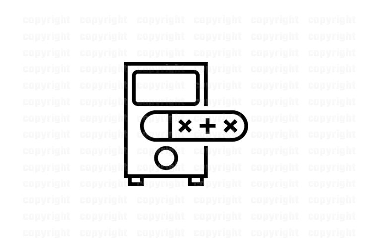 Server Control example image 1