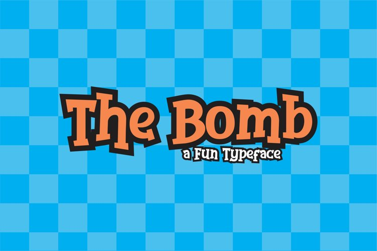 The Bomb example image 1