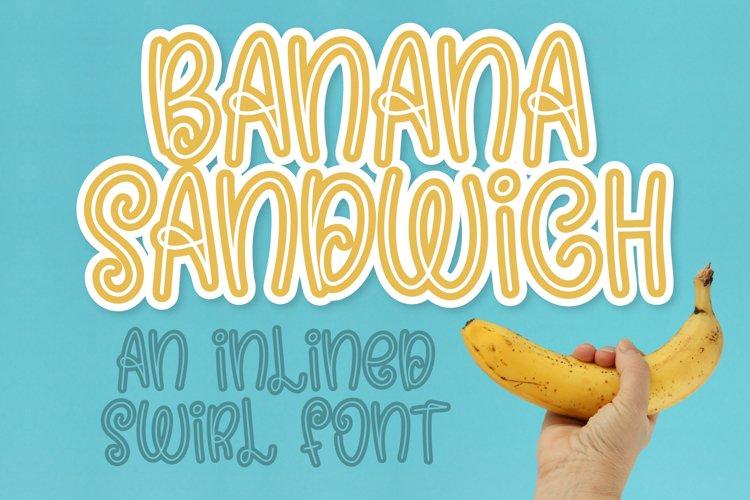 Banana Sandwich example image 1