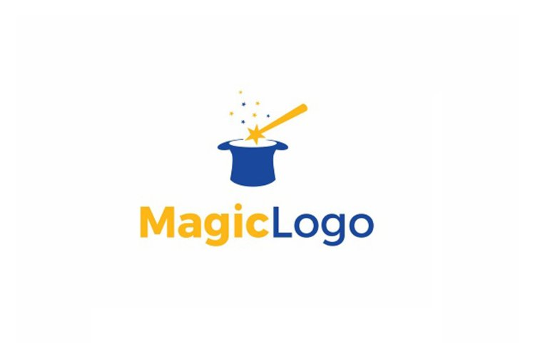 Magic Logo example image 1