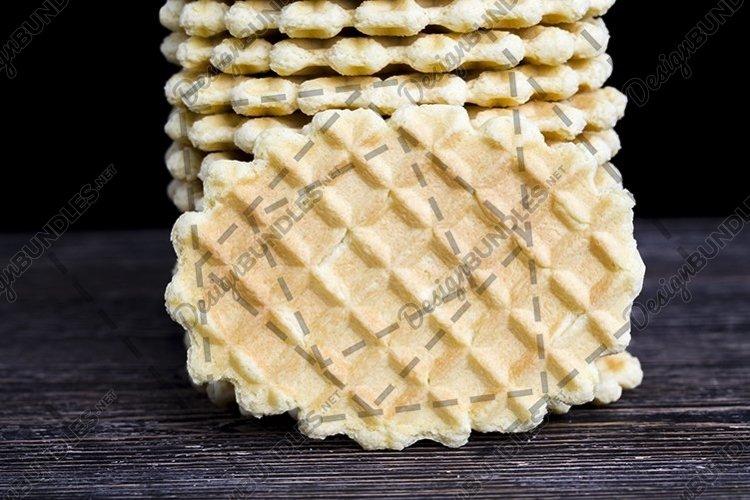 sweet waffles example image 1