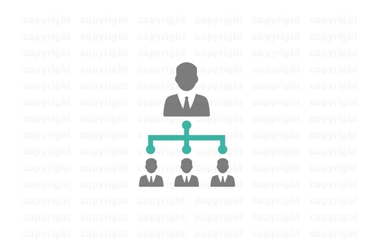 Business Hierarcy example image 1