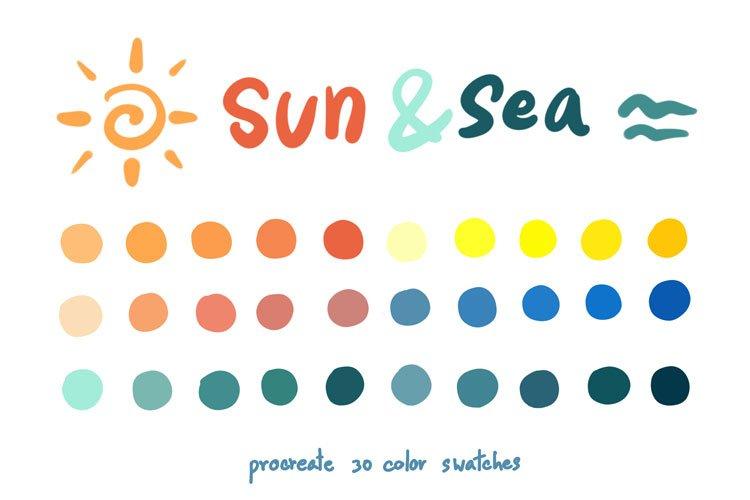 Sun & Sea example image 1