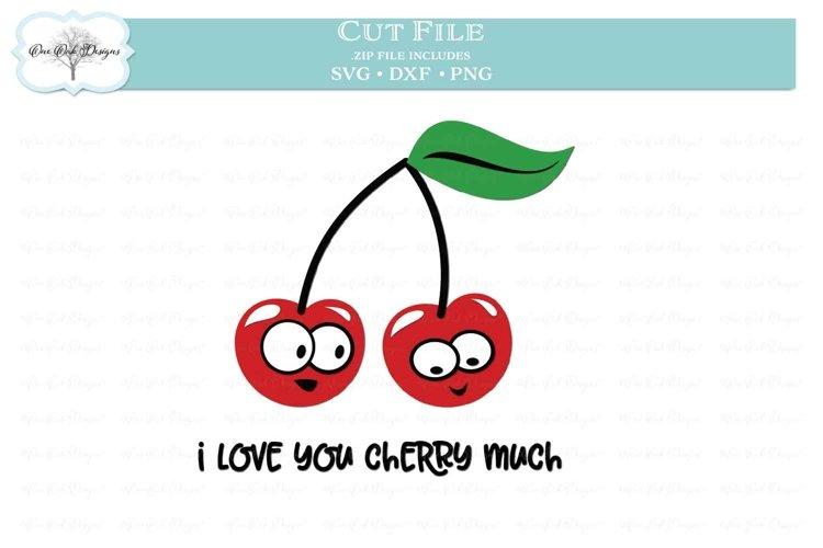 Valentine Cherries example image 1