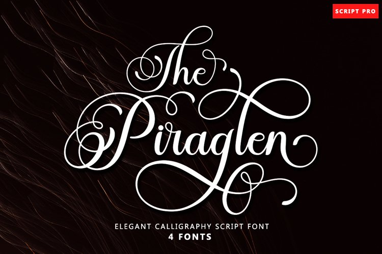 The Piraglen - Script Pro example image 1
