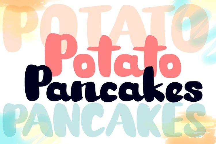 Potato Pancakes example image 1