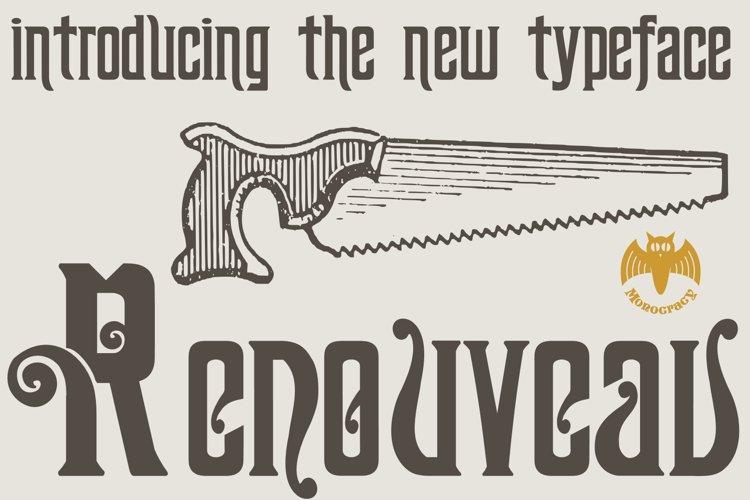 Renouveau example image 1