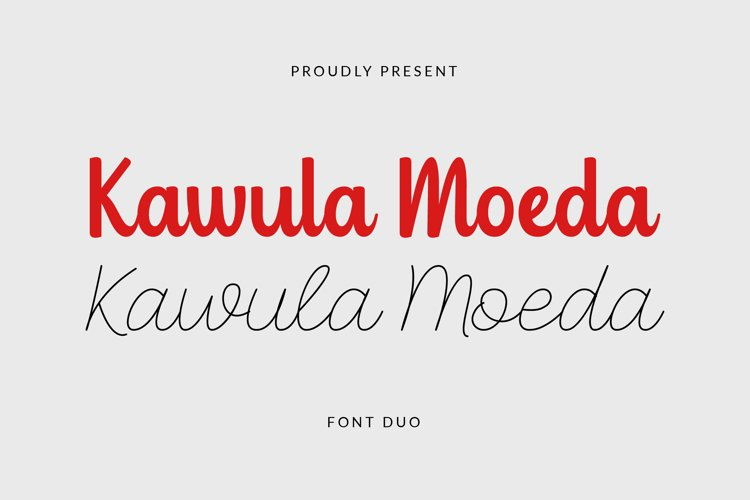 Kawula Moeda example image 1