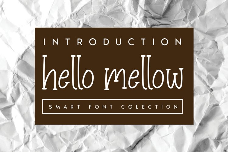 hello mellow example image 1