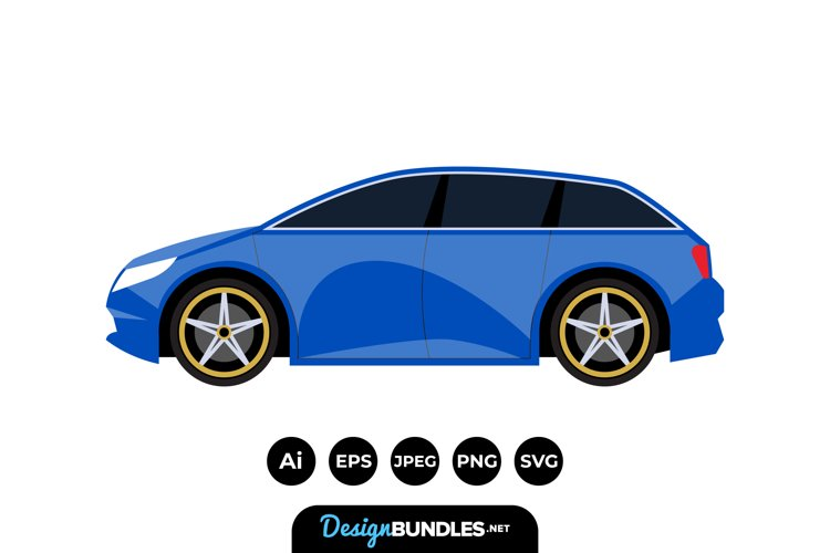 Car Clipart example image 1