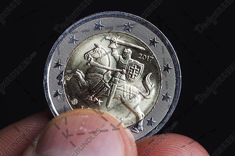 two euros example image 1