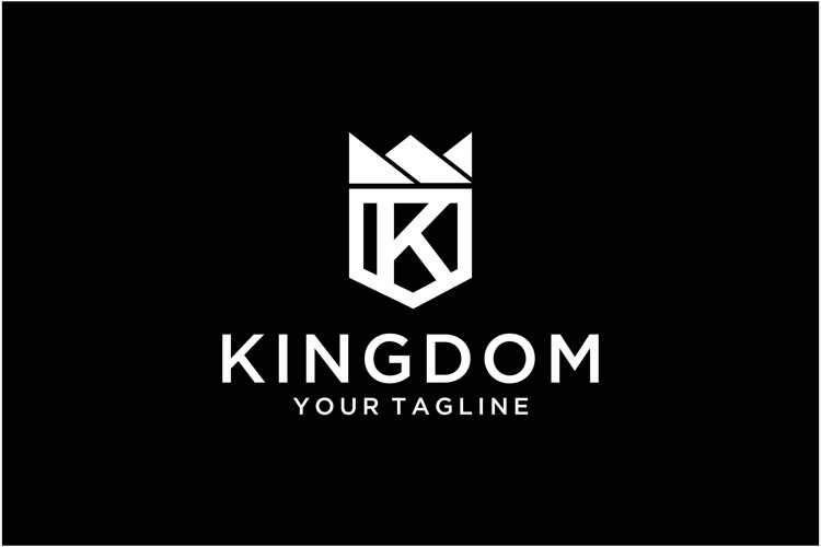 K crown sign example image 1