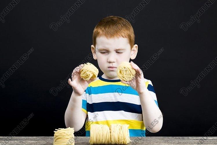 macaroni uncooked example image 1