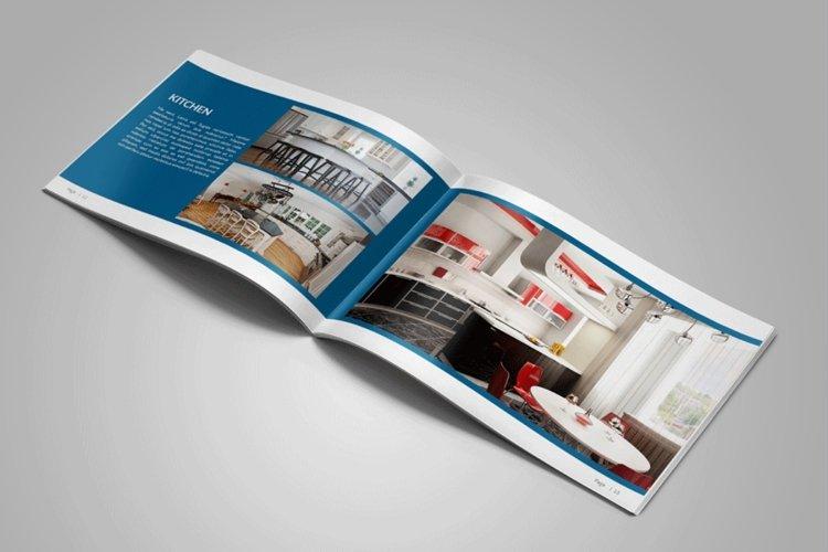 Simple Interior Catalog example 5