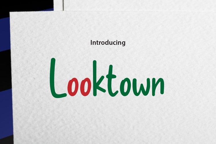 Looktown example image 1