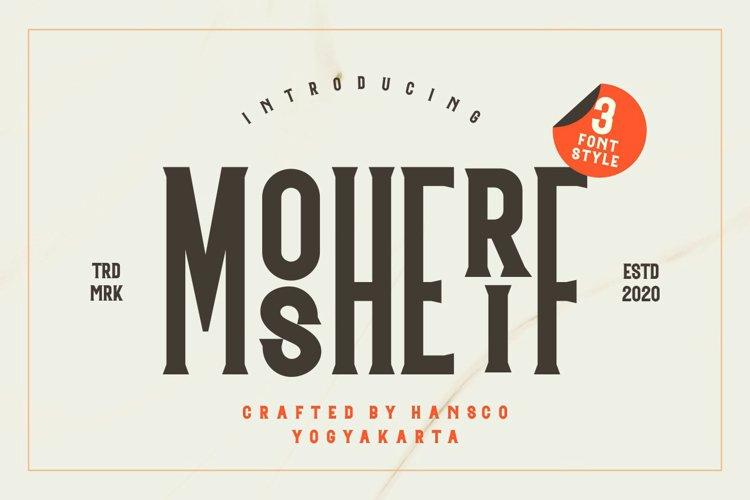 Mosherif example image 1