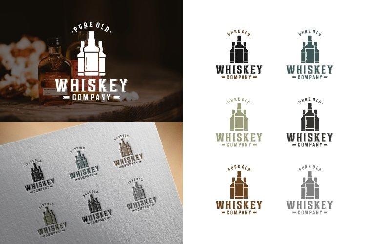 whiskey company example image 1
