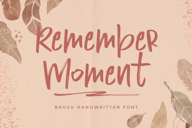 Remember Moment example image 1