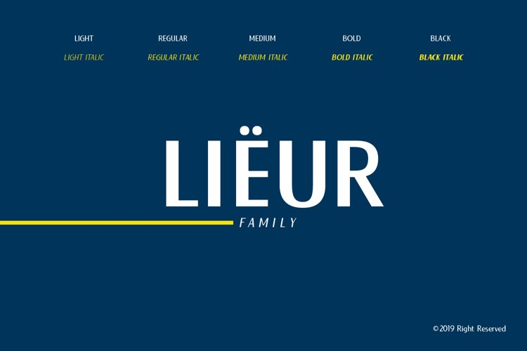 LIEUR example image 1