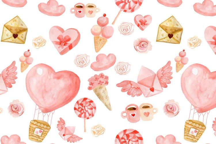 Valentine's Day example 1