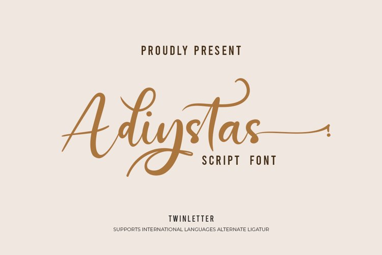 Adiystas example image 1