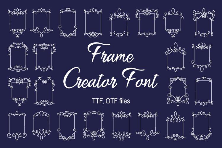 Frame Creator example image 1