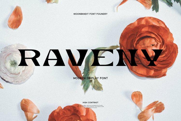MBF Raveny example image 1