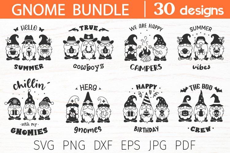 Gnome svg bundle, gnomes bundle svg, holiday gnomes quotes