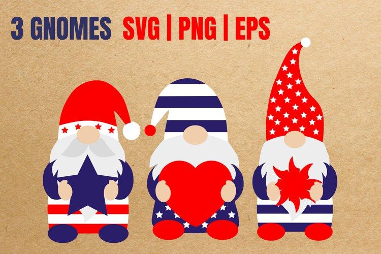 Gnomes SVG