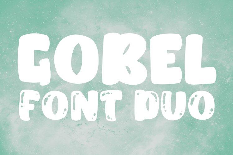 Gobel example image 1