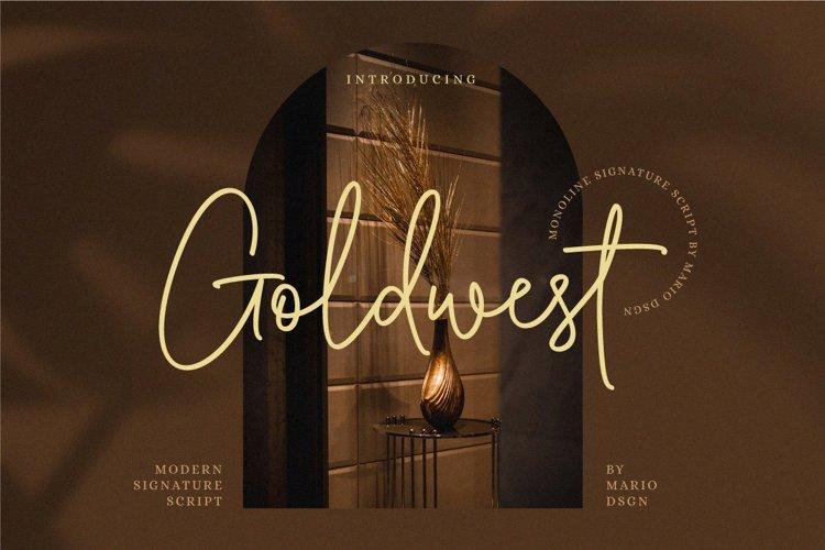 Goldwest